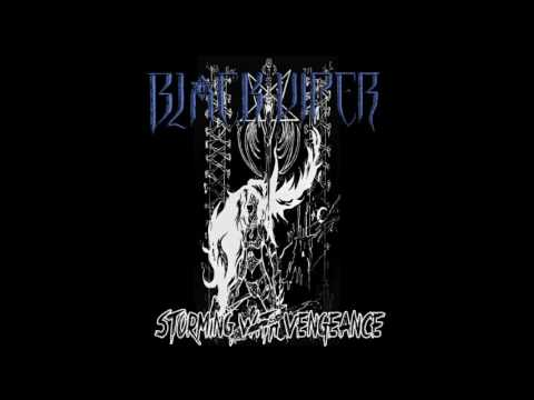 Black Viper - Storming with Vengeance [Demo] (2016)