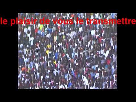 ALGERIE-RWANDA (en direct sur www.al-khadra.com)