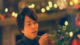 クリスマスツリーだょ~