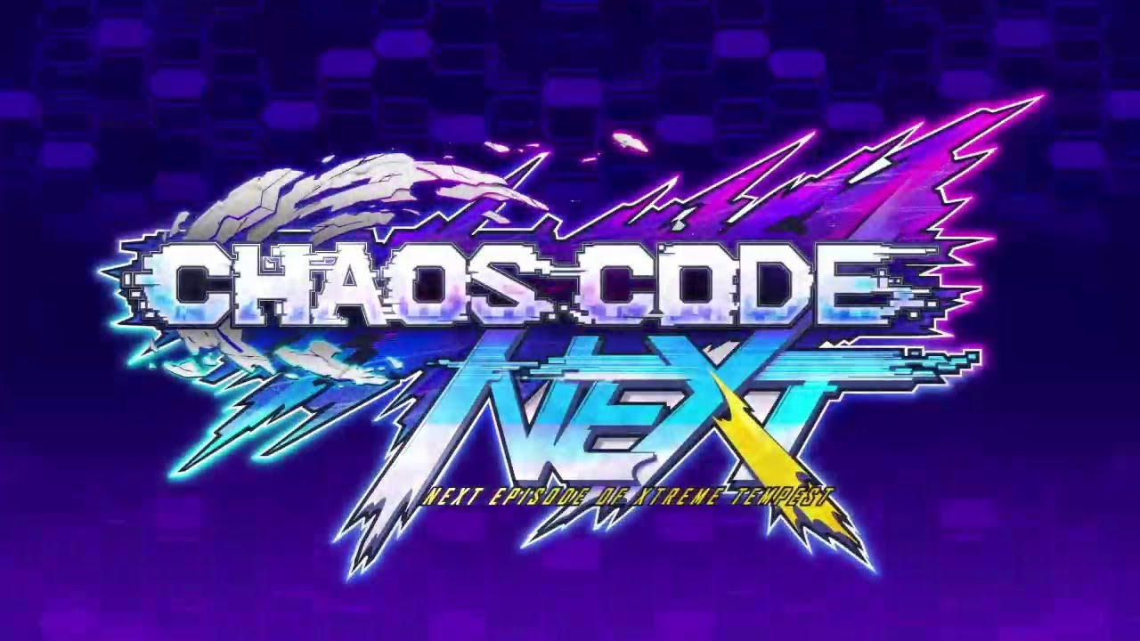 Chaos Code: Next Episode of Xtreme Tempest - EVO Japan 2020 Trailer (Stream-Recorded)