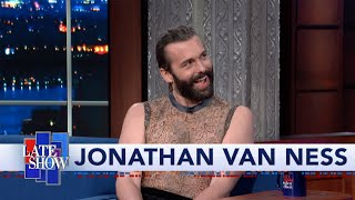 Jonathan Van Ness: Honey, She