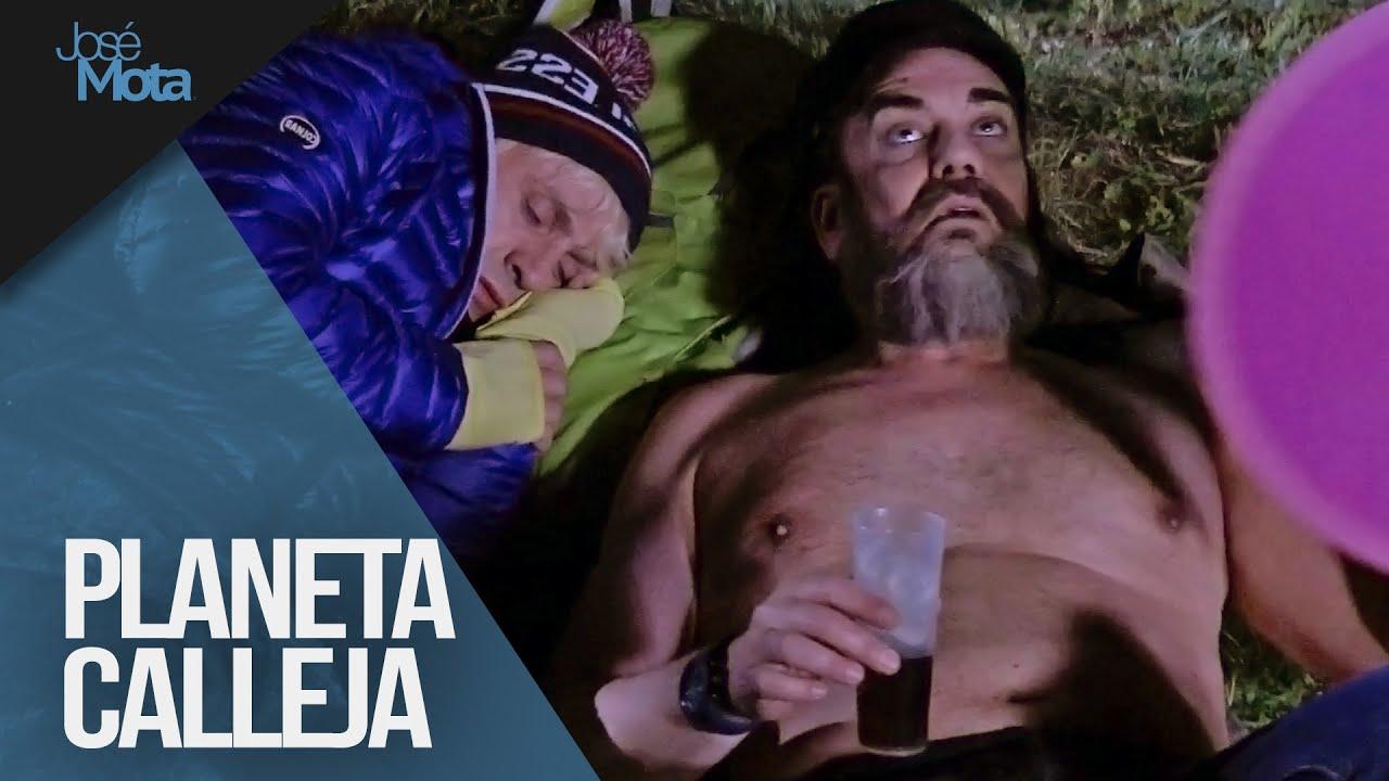 Planeta Calleja: desafío extremo con Karra Elejalde | José Mota Presenta...