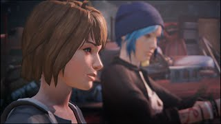 Life is Strange - Part6【PS4】