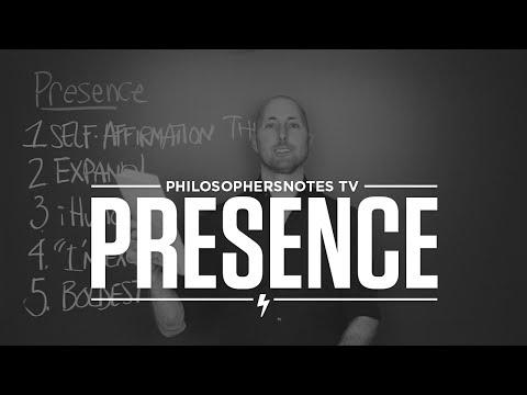 PNTV: Presence By Amy Cuddy
