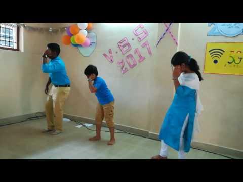"Jesus Voice Thiruvalla VBS 2017 ""Thappeduthal"""