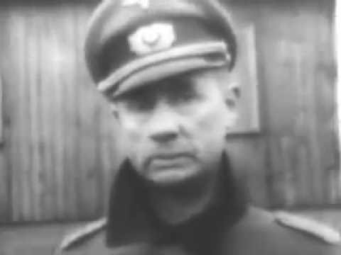 NAZI CONCENTRATION CAMPS 1945
