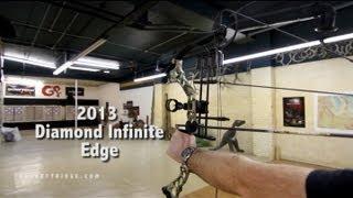 Diamond Infinite Edge by Bowtech