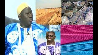 QG -  Plus de 20 millions F, 4 terrains, billet Makka, des tissus etc en guise d'Hadiya pour Gana..