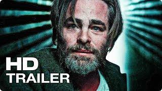 ИЗЛОМ ВРЕМЕНИ Русский ТРЕЙЛЕР #1 ✩ Крис Пайн, Фэнтези, Приключения HD (2018)