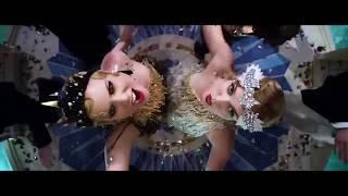 Фильм «Великий Гэтсби» трейлер