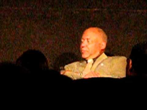 Richard Roundtree Interview at TCM Classic Movie Festival 2011