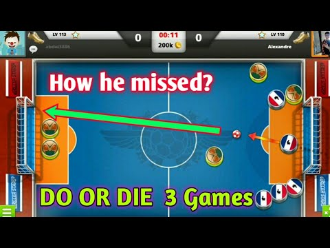Do or Die Games soccer stars USA amazing games tips and tricks easy win