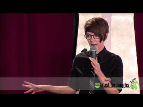 DeAnne Smith Standup Comedy - YouTube