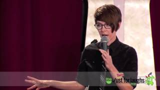 DeAnne Smith Standup Comedy