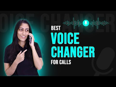 Best Voice Changer App During Call For Android And IPhone