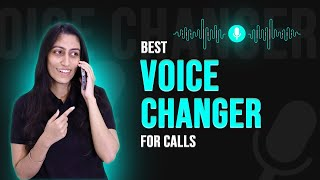 Best Voice Changer App During Call For Android And Iphone Youtube