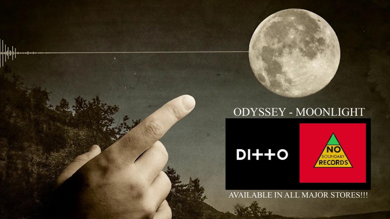 ODYSSEY - MOONLIGHT (Original Mix) /NEW WAVE/RETRO WAVE/SYNTH
