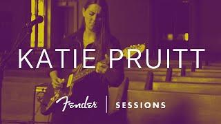 Katie Pruitt | Fender Sessions | Fender