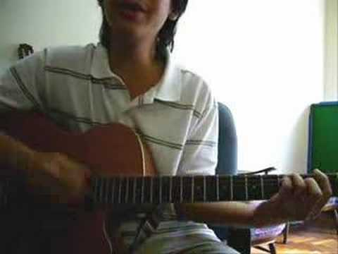 Hear Our Praises - Hillsong Cover (Daniel Choo)