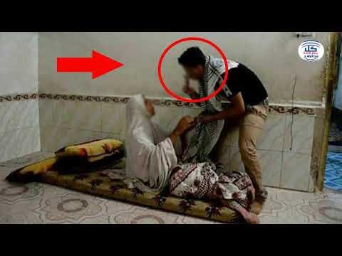 شاب يدخل على عمته و هي نائمة في فراشها ليلا - ليفعل بها ما لا يتصوره عقل !! لن تصدق أبدا ماذا فعل