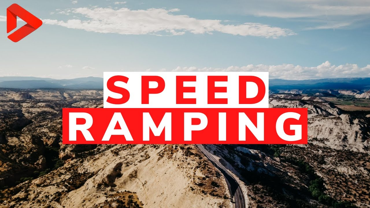 Easy Speed Ramping in FCPX | Final Cut Pro Tutorial