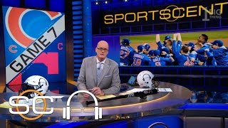 The Cubs vs. Indians 2016 World Series Is Unforgettable | 1 Big Thing | SC With SVP