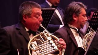 Décimo Concierto Orquesta Sinfónica de Antofagasta