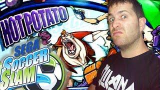 JUEGO DE FÚTBOL CON PODERES... ¡¡Y SIN REGLAS!! | Sega Soccer Slam (PS2 Gameplay)