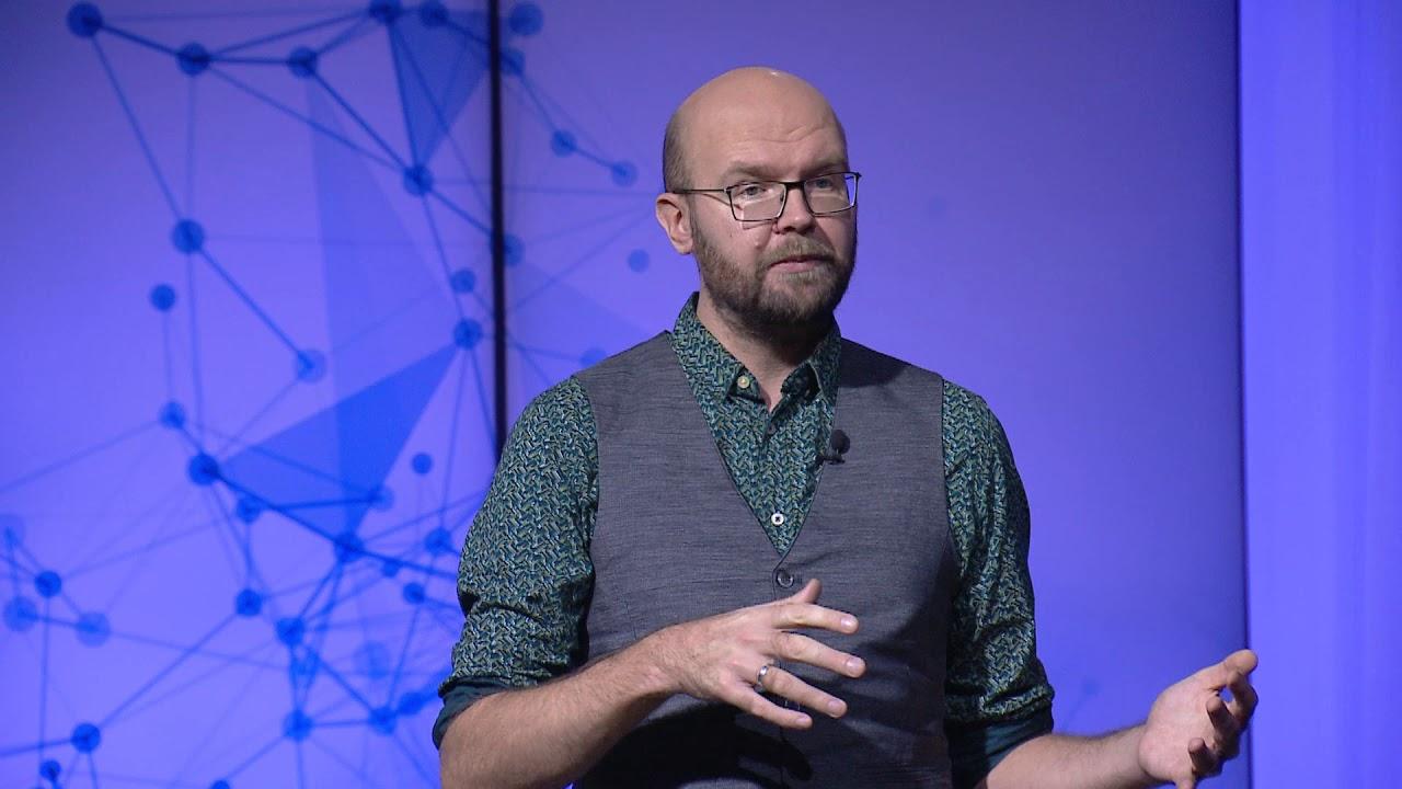 RIA infopäev 2020 - Küberkuu 2020. ja 2019. aasta IT-vaatliku kampaania kokkuvõte, Lauri Tankler