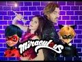 Miraculous Ladybug Cover | Canción en español latino | Gret Rocha ft. Nano Tornel
