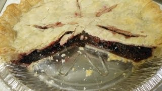"""Mulberry pie  """"howto make mulberry pie."""" recipe"""