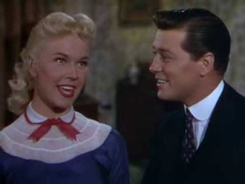 "Doris Day & Gordon MacRae - ""By the Light of the Silvery Moon"""
