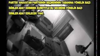 Repeat youtube video 1Recai Yıldırım'ın Bahcelinin BOZKURTLARI(Mhp Adana Milletvekili).mp4