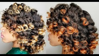 How To   Temporary Hair Color   Natural Hair   Madison Reed