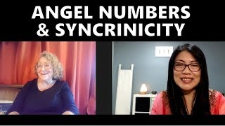 Angel Numbers and Synchronicity || Interview #4