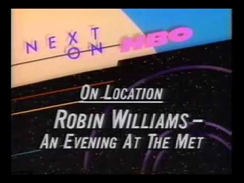 "Last Few Minutes of Inside the NFL/HBO Promos/""On Location"" Intro (October 16, 1986)"