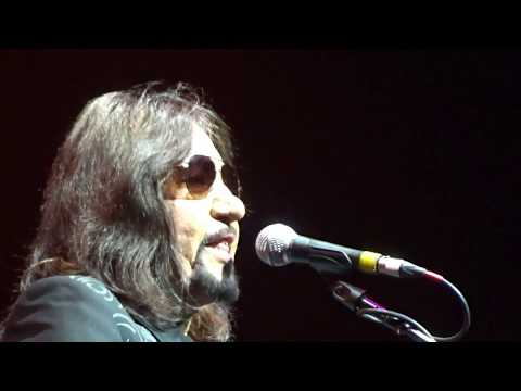 Ace Frehley  Hard Times  Perth Arena  17th October 2017  Australia