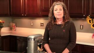 How To Make Apple Bread : Healthy Ways To Prepare Apples