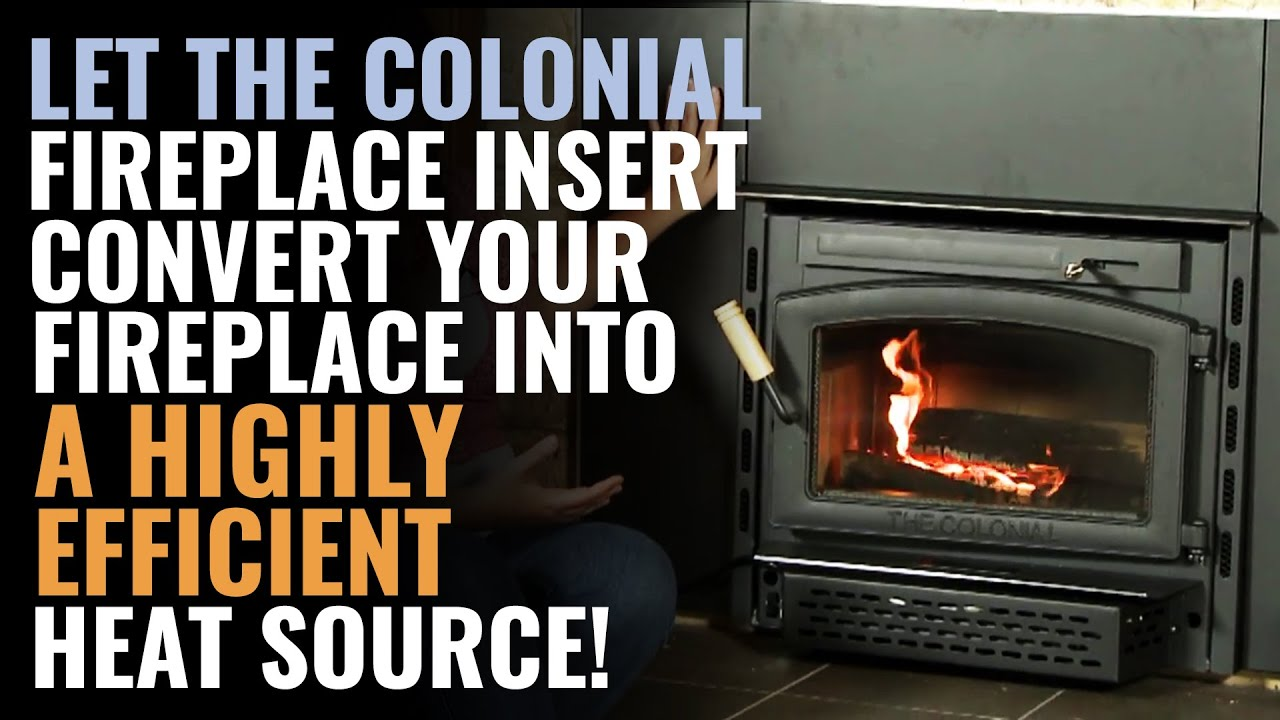 http://tinyurl.com/jwr8nkl Video Highlights: 0:05 Great way to transform your fireplace 0:15 EPA Certified 0:21 The Firebox 0:34 Heat Output 0:43 Blower 0:55...