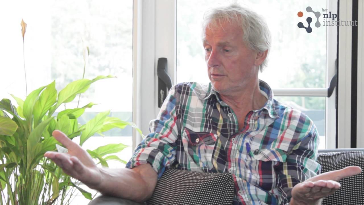 Interview met Bouke de Boer van NTI NLP Het NLP Instituut