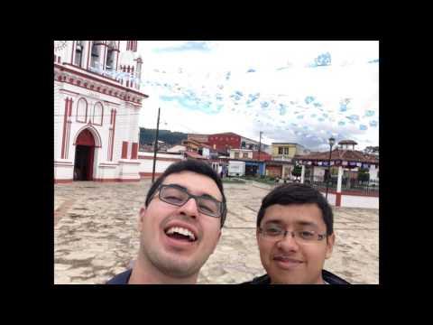 Making of Cultural Trails & Tourism ITESM Chiapas