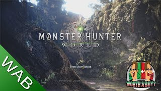 Baixar Monster Hunter World - What other reviewers never told you!