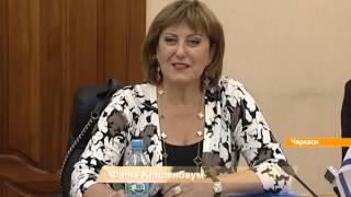 Хасиды не боятся войны в Украине. Умань ждет 36 тысяч паломников