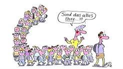 Schule ist, wenn man trotzdem lacht: Renate Alf