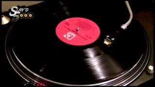 Donald Byrd & 125th Street, N.Y.C. - I Feel Like Loving You Today (Slayd5000)