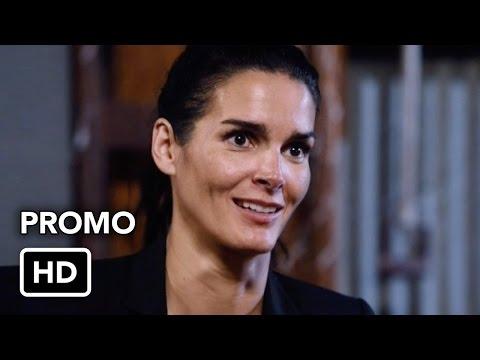 Rizzoli And Isles 6x13 Promo (HD)