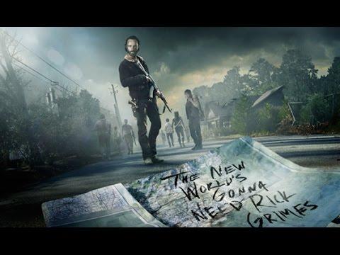 The Walking Dead Season 5 | Take That - Kidz | Music Video