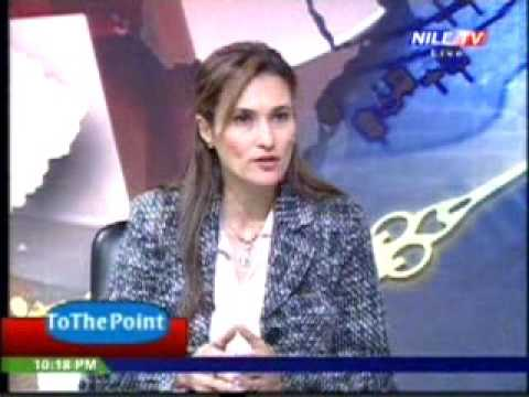 To the point 14 3 2017 Amb Mohamed Hegazy