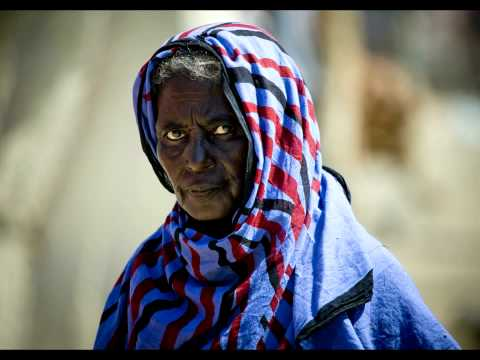 AFAR PEOPLE FROM DANAKIL by ERIC LAFFORGUE - YouTube