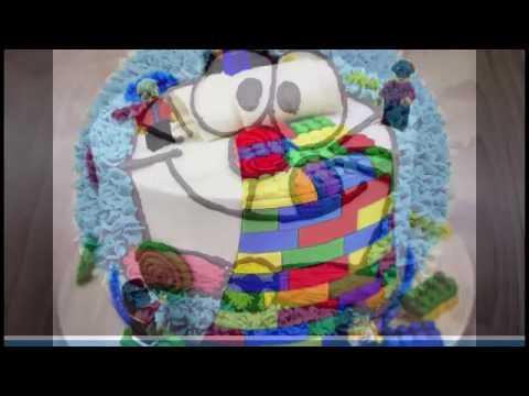 Decoracion Tartas Infantiles Cumpleaos YouTube